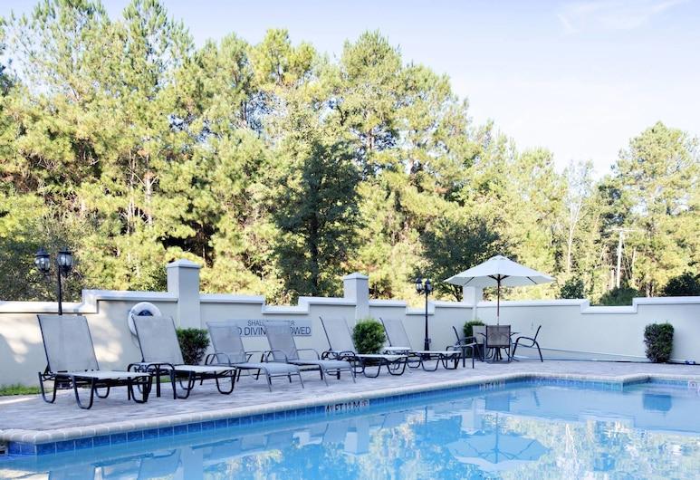 Fairfield Inn & Suites Charleston North/Ashley Phosphate, North Charleston, Łazienka