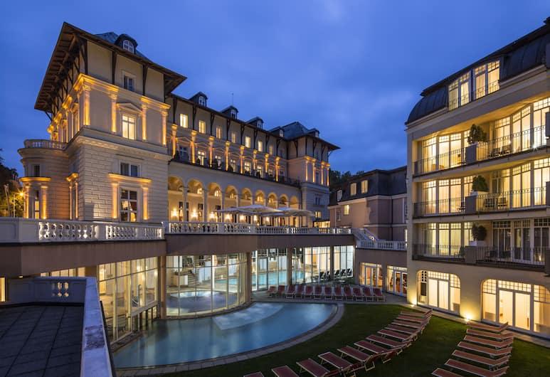 Falkensteiner Hotel Grand MedSpa Marienbad, Marianske Lazne