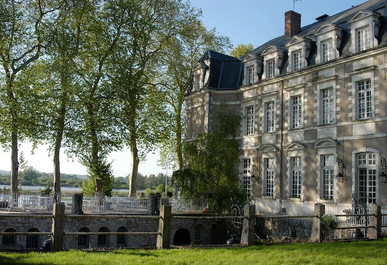 Grand Hotel de l'Abbaye, Beaugency