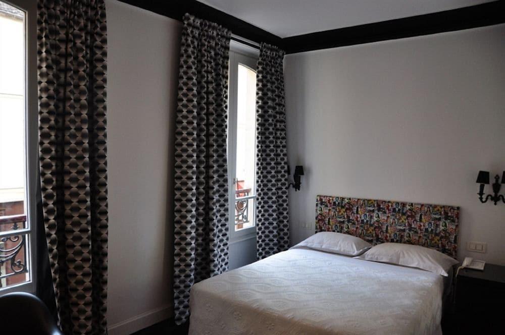 Hôtel Noir, Paris