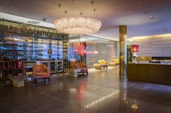 Bild vom Radisson Blu Media Harbour Hotel, Düsseldorf in Düsseldorf