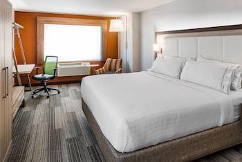 Mynd af Holiday Inn Express & Suites Halifax - Bedford í Halifax