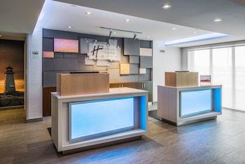 Foto av Holiday Inn Express & Suites Halifax - Bedford i Halifax