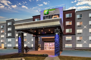 Kuva Holiday Inn Express & Suites Halifax - Bedford-hotellista kohteessa Halifax