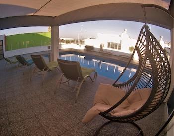 Foto del Hotel Roma Guadalajara en Guadalajara