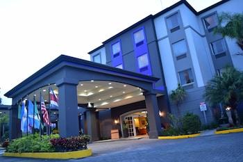 Bild vom Sleep Inn Hotel Paseo Las Damas in San José