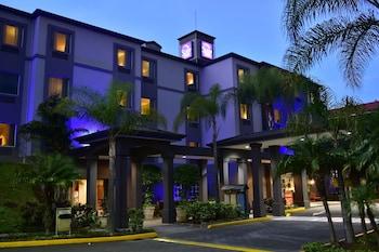 תמונה של Sleep Inn Hotel Paseo Las Damas בסן חוזה
