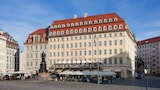 Choose This Romantic Hotel in Dresden -  - Online Room Reservations