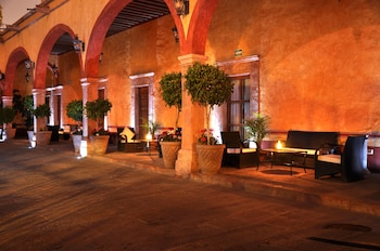 Picture of Hotel Quinta Santiago in Queretaro