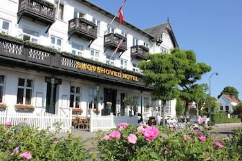 Φωτογραφία του Skovshoved Hotel, Charlottenlund