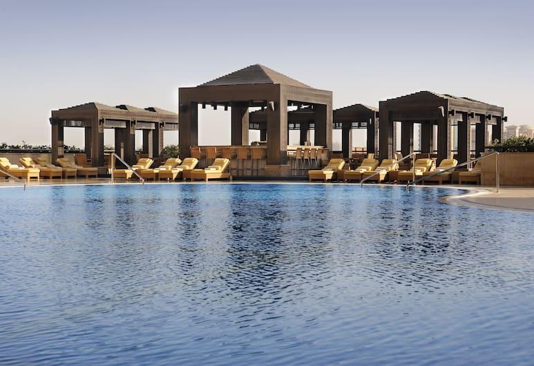 Grosvenor House, a Luxury Collection Hotel, Dubai, Dubajus, Lauko baseinas
