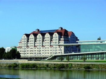 Image de Maritim Hotel & Internationales Congress Center Dresden à Dresde