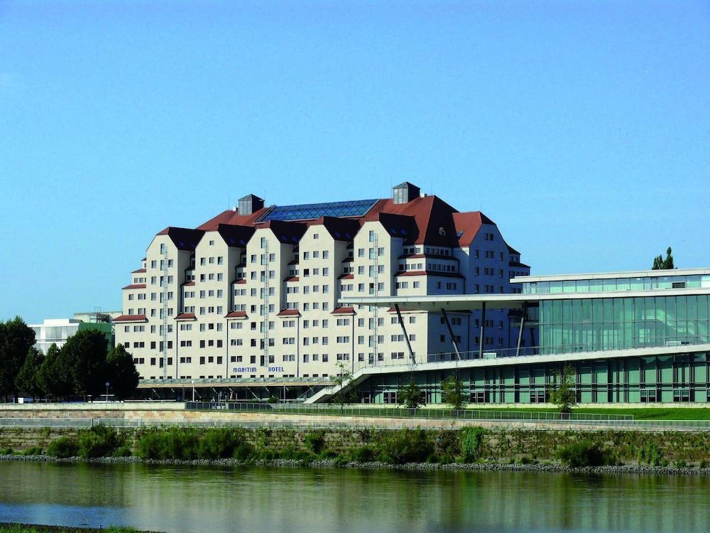 Wintergarten Dresden , Najlepšie Ponuky Pre Maritim Hotel & Internationales Congress Center