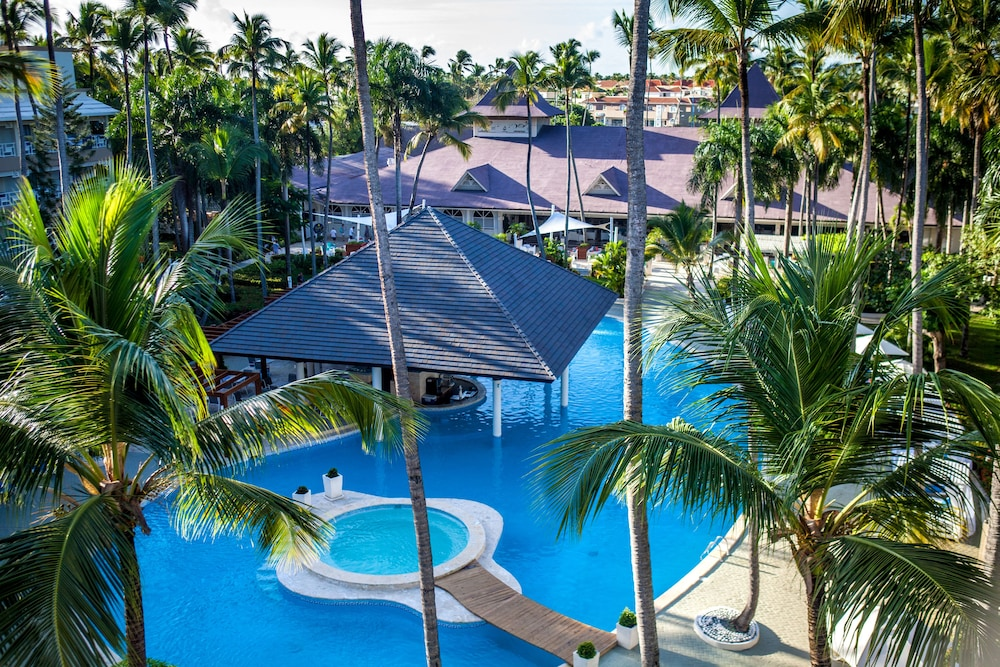 Vista Sol Punta Cana Beach Resort Spa All Inclusive