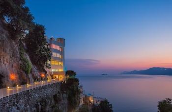 Foto di Casa Angelina Lifestyle Hotel a Praiano