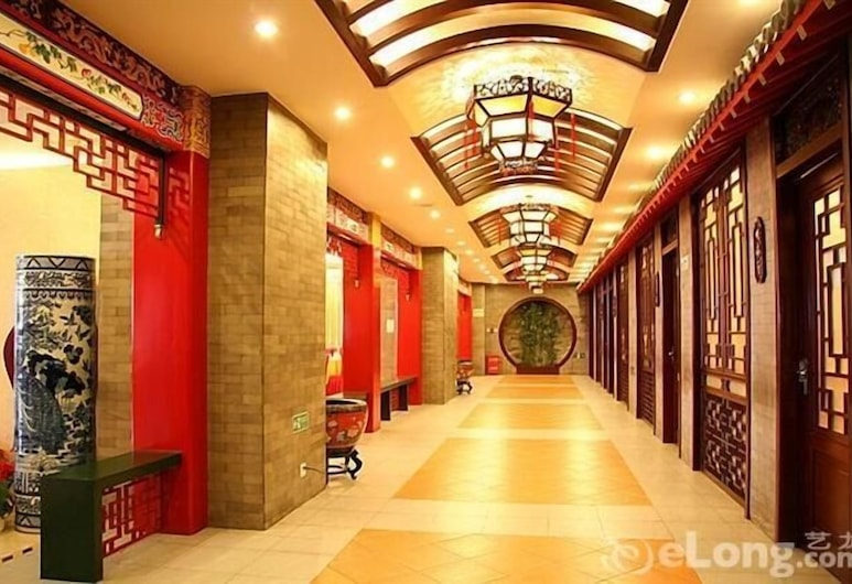 北京金碼大酒店, 北京, 餐廳