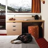 Twin soba - Pogled na planinu
