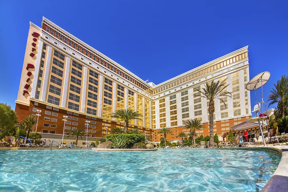 The Lucid Resort