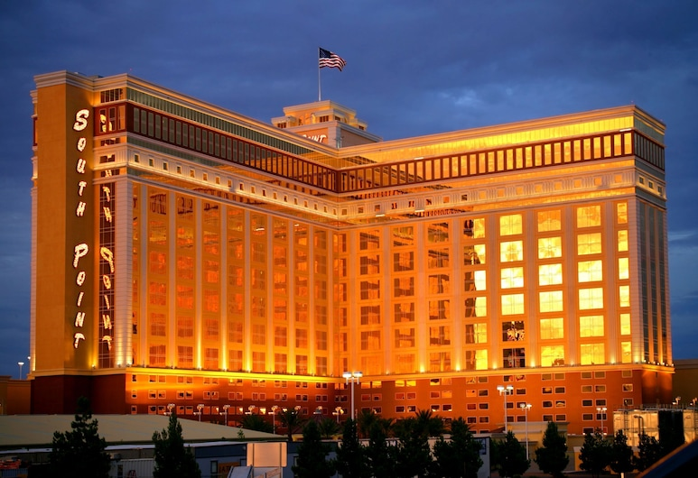 South Point Hotel, Casino, and Spa, Las Vegas