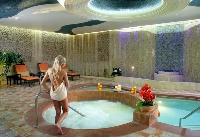 South Point Hotel, Casino, and Spa, Las Vegas, Spaa