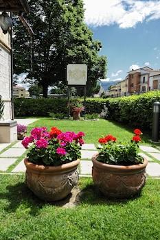 アッシジ、ヴィラ ラファエロ パーク ホテルの写真