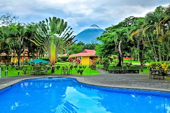 Picture of Arenal Country Inn in La Fortuna