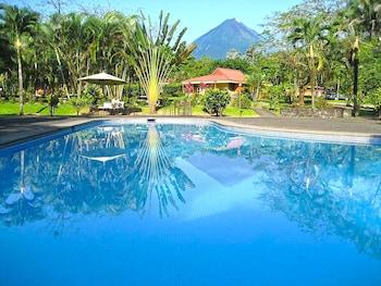 Slika: Arenal Country Inn ‒ La Fortuna