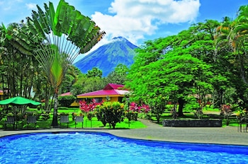 拉夫提那阿雷納爾鄉村酒店的圖片
