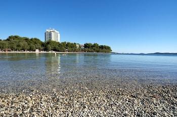 ภาพ Hotel Punta ใน Vodice
