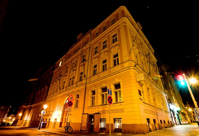Hotel William, Prag