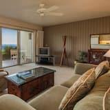 Standard Room, 1 Bedroom, Ocean View - Living Area