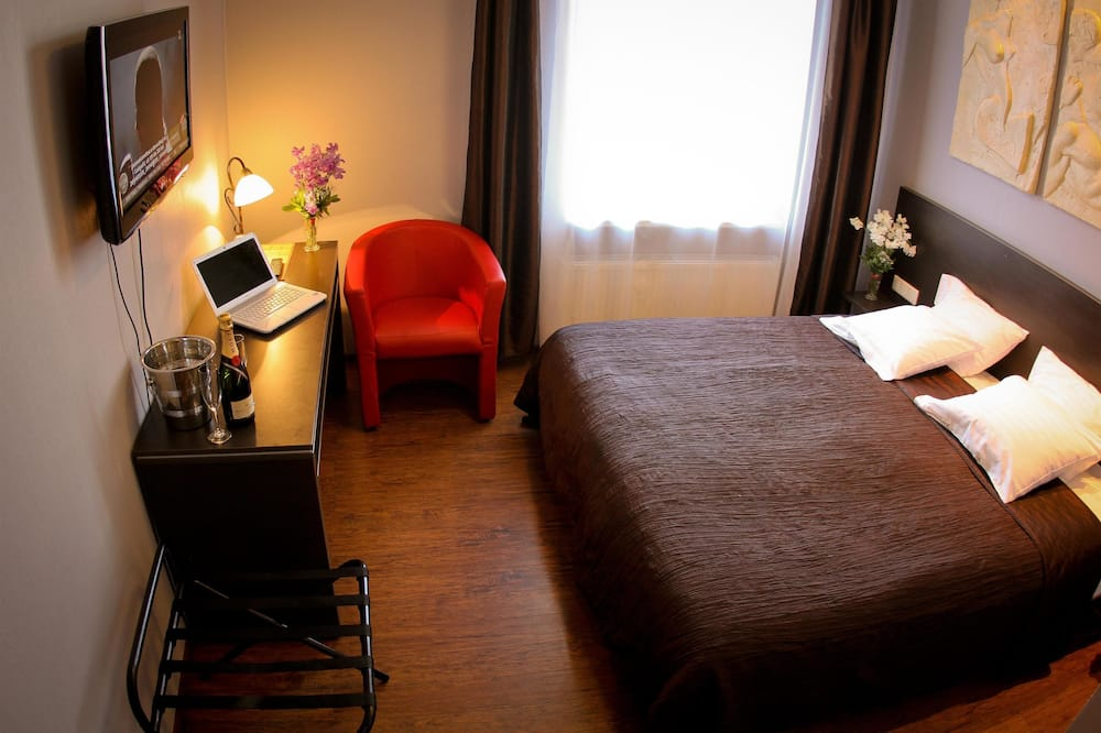 Standardna dvokrevetna soba - Izdvojena fotografija
