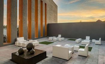 Bild vom Real Inn Ciudad Juárez in Ciudad Juárez