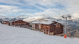 Choose This 3 Star Hotel In La Plagne-Tarentaise