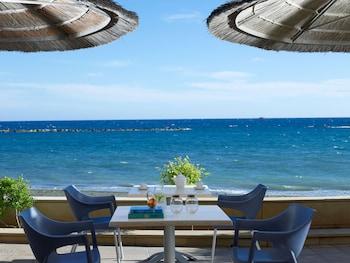 ภาพ Atlantica Miramare Beach ใน ลีมาซอล