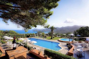 Fotografia hotela (Resort le Picchiaie) v meste Portoferraio