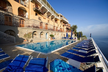 Picture of Hotel Belair in Sorrento