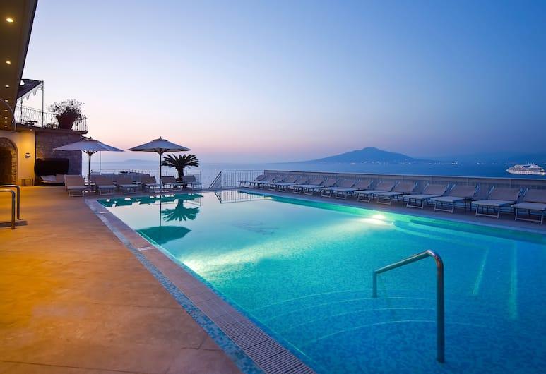 Hotel Belair, Sorrento