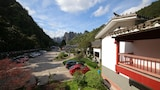 Book this Parking available Hotel in Zhangjiajie