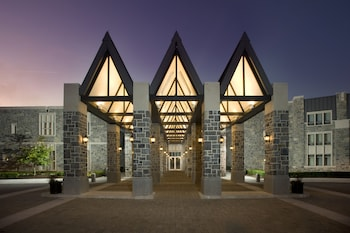 תמונה של The Inn at Virginia Tech - On Campus בבלקסבורג