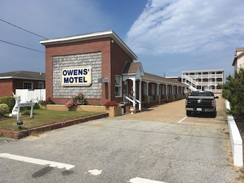 Foto di Owens' Motel a Nags Head