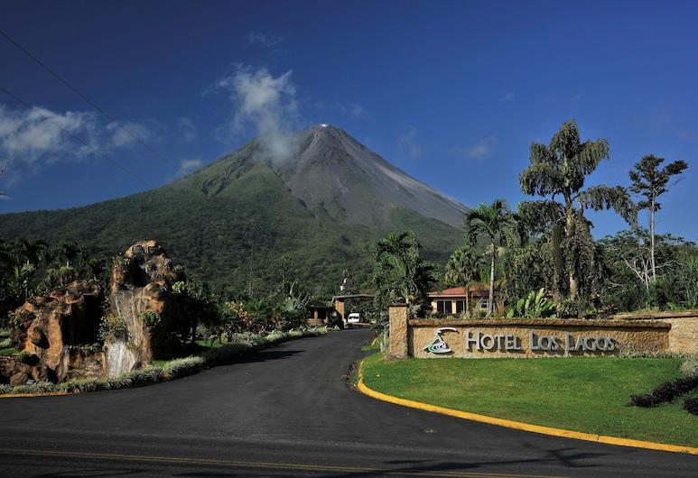 Hotel Los Lagos Spa & Resort, La Fortuna