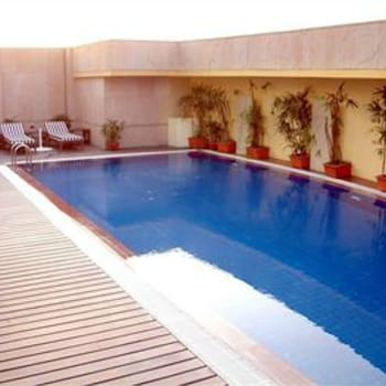 Slika: Fortune Select Global Gurgaon- Member ITC Hotel Group ‒ New Delhi