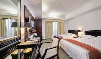 Bild vom La Plaza Hotel in Tainan