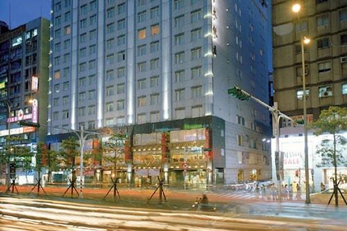 โรงแรมซานวอนท์