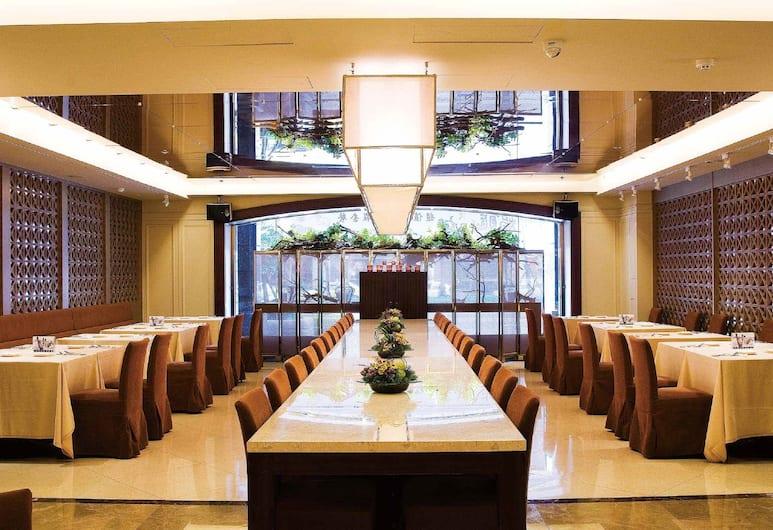 台北神旺大飯店, 台北市, 餐廳