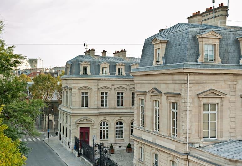La Chambre du Marais, Paris, Superior Twin Room, Guest Room