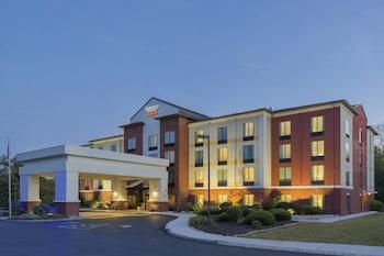 Hotels In Branchburg