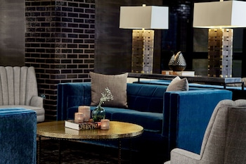 Bild vom Cumberland House Knoxville, Tapestry Collection by Hilton Knoxville (und Umgebung)