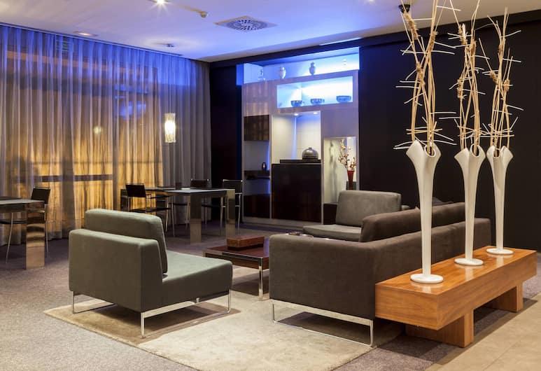 AC Hotel Coslada Aeropuerto by Marriott, Madrid, Restaurant